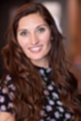 Manon Locas, Founder of Pureconscience LLC.