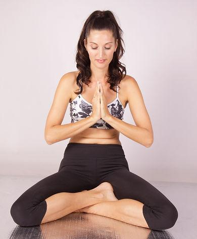 Manon Locas Yoga