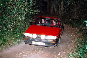 Barbara & Pete - 1996 Cross Border.jpg