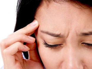 Tension Headaches? It May Be TMJ