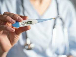 Why You Need a Thermometer