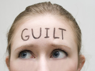 30 Reasons to Throw Away Maternal Guilt