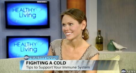 ABC Healthy Living