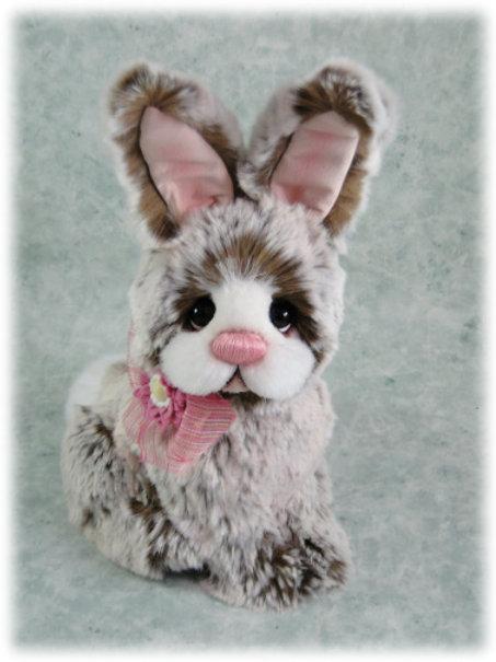 Cocoa Bunny