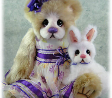 Look who found homes from the Bears, Bunnies, and Birds, Oh My! Online show