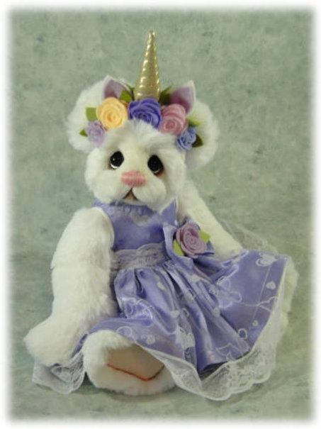 Primrose Unicorn