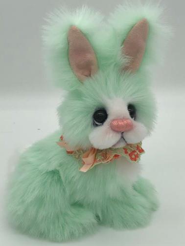 mint bunny .JPG