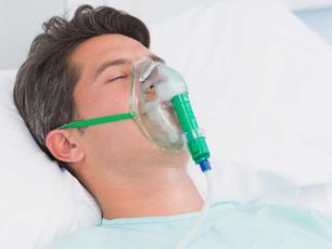 コロナ感染者で酸素が必要と思われる方へ