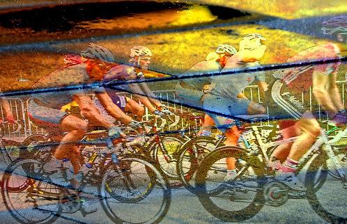 'The Race'