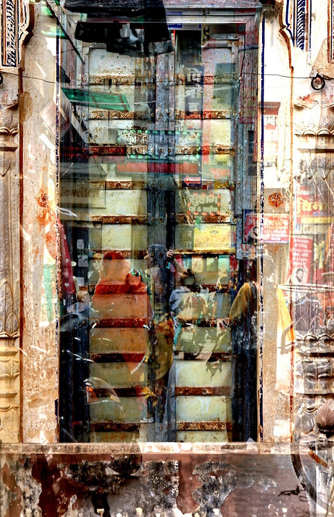 'Behind Closed Doors'