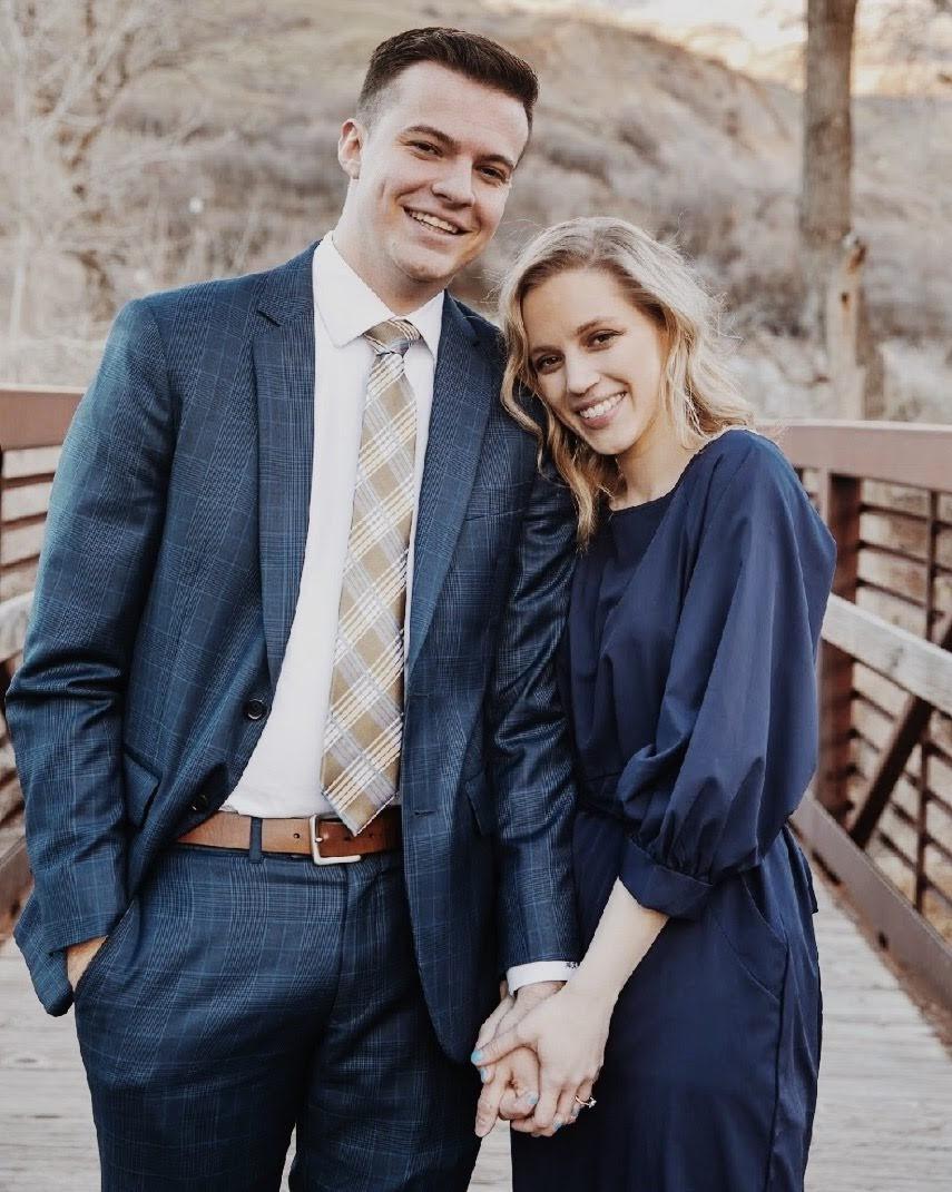 2020 Married to Mr. Weeks