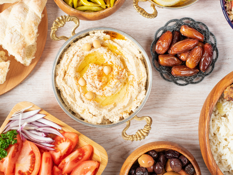 Dietitians, Here's Everything You Need to Know About Ramadan