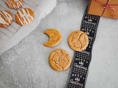 Recipe   Gingerbread (GF, DF, No Molasses)