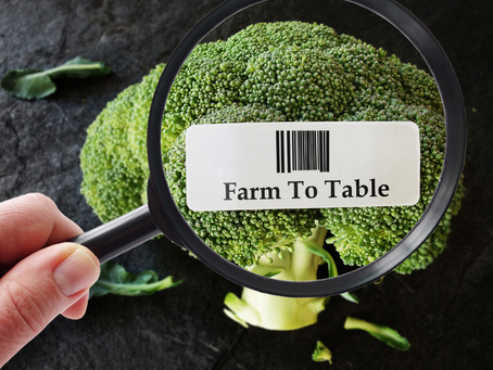 Transparency: How Clean Label Options Drive Consumer Trust