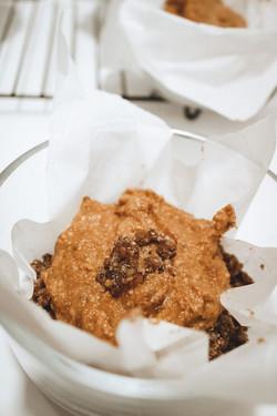 Holiday Recipes: Mini Pumpkin Pie Tart