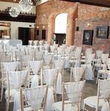 Wedding Venue Styling Nottingham