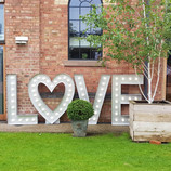 Wedding and Event Venue Styling Nottingham Derby Leicestershire