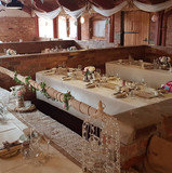 Wedding Venue Styling Nottingham Derbyshire Leicester