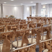 Chiavari Chair Hire Leicestershire