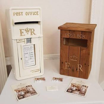 Wedding Post Boxes