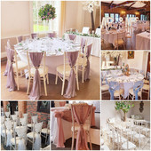 Wedding and Event Venue Styling Nottinghamshire
