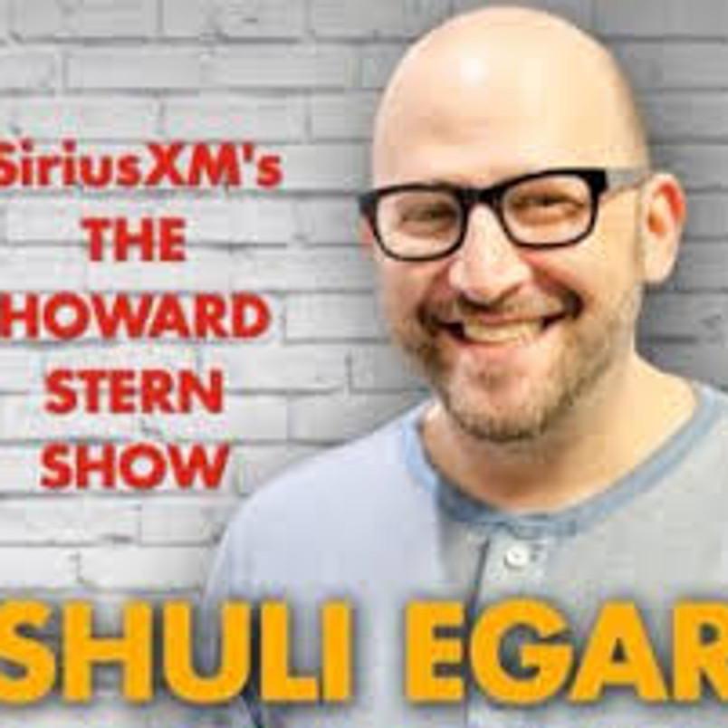 Shuli Egar
