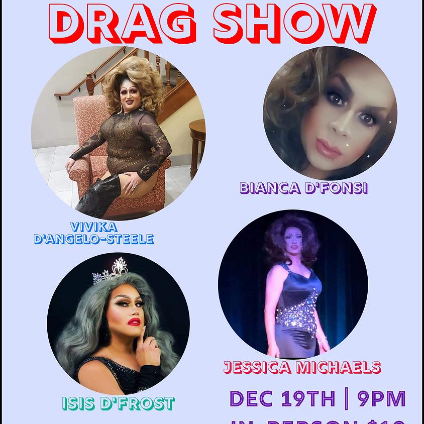 Drag Show - Virtual