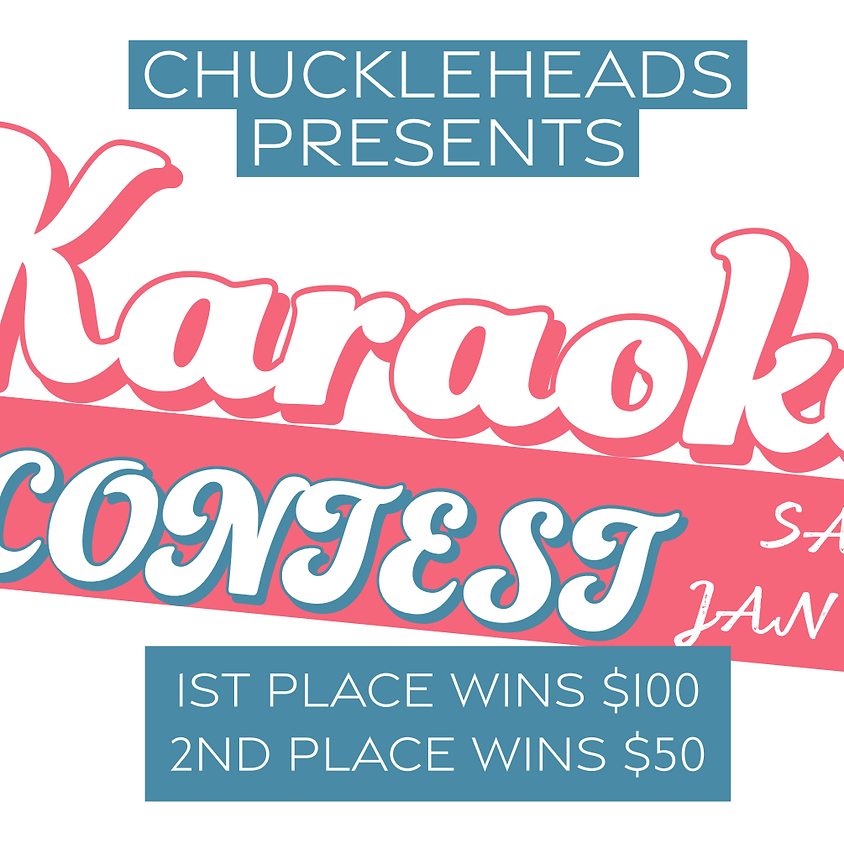 Karaoke Contest!