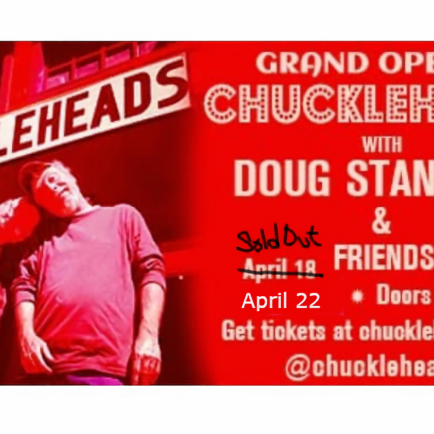 Doug Stanhope and Friends