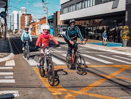 Projeto Avenida Central tem nova edição neste domingo