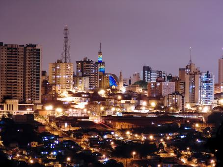 Ponta Grossa atualiza decreto de medidas contra a Covid-19