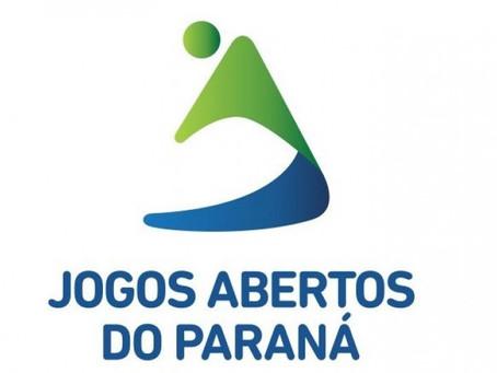 Ponta Grossa nos Jogos Abertos do Paraná