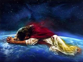Jesus Prays for- His True Followers!