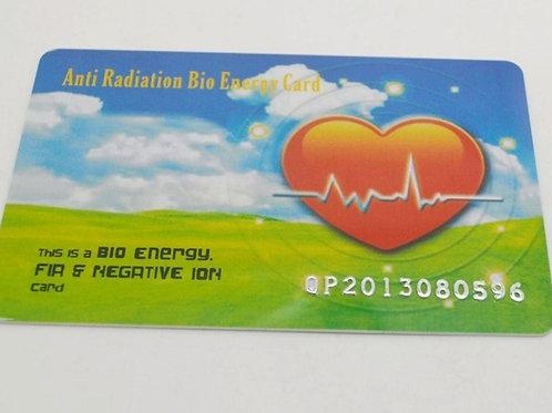 Thrive-  Cellular Energy Card -Against 5G