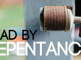 Lead By Repentance
