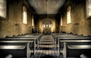 11/1/2015 We have Now Entered into  The deterioration of this World's Church!