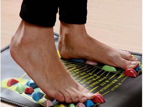 Thrive-Foot Wellness Mat