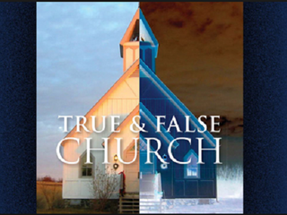 There Are Actually Two Completely Different Churches