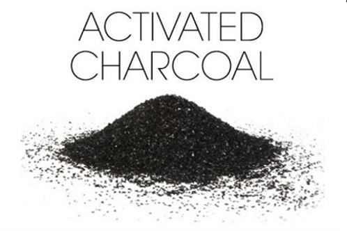 Thrive-Activated Charcoal