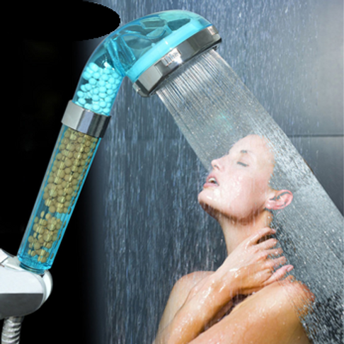 Thrive- Alkaline Shower Head