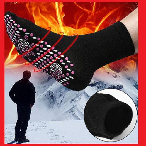 Thrive-Circulation Socks