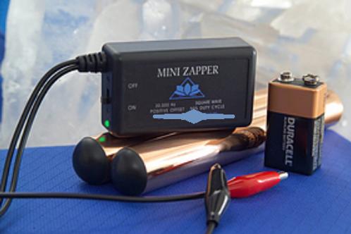 Thrive- Delux Mini Zapper