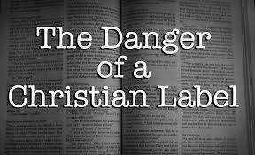 """Would You Call """"Christians"""" Dangerous?"""