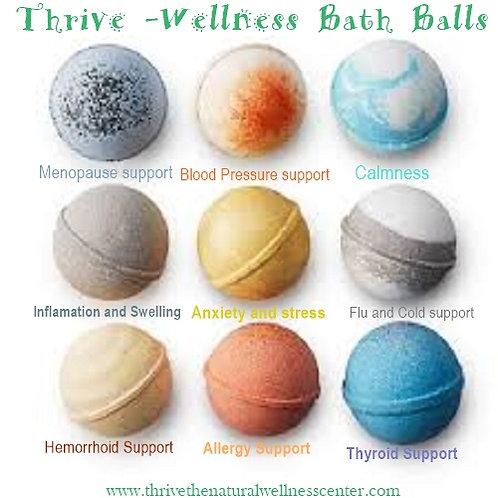 Thrive- Wellness Ball