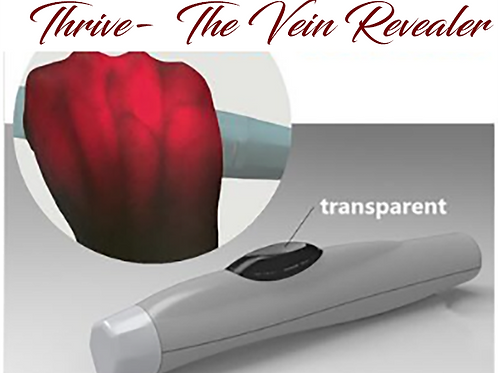 Thrive-Vein Revealer