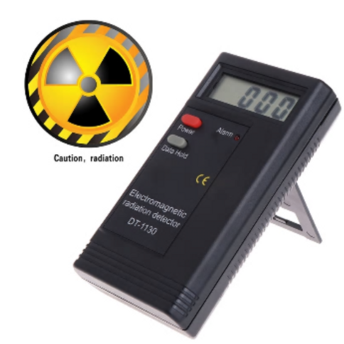 Thrive-5G Electromagnetic Radiation Detector