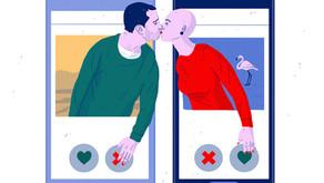 Dating online 101 pt. 2: Tinderessa?