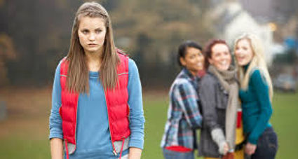 teenager Being Bullied New Hope Enlightenment of Palm Beach