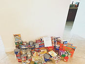 food Drive Missions New Hope Enlightenment of palm beach west palm beach florida