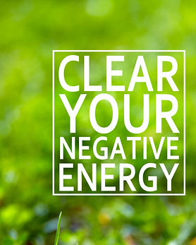 Clearing Energy at New Hope Enlightenment of Palm Beach